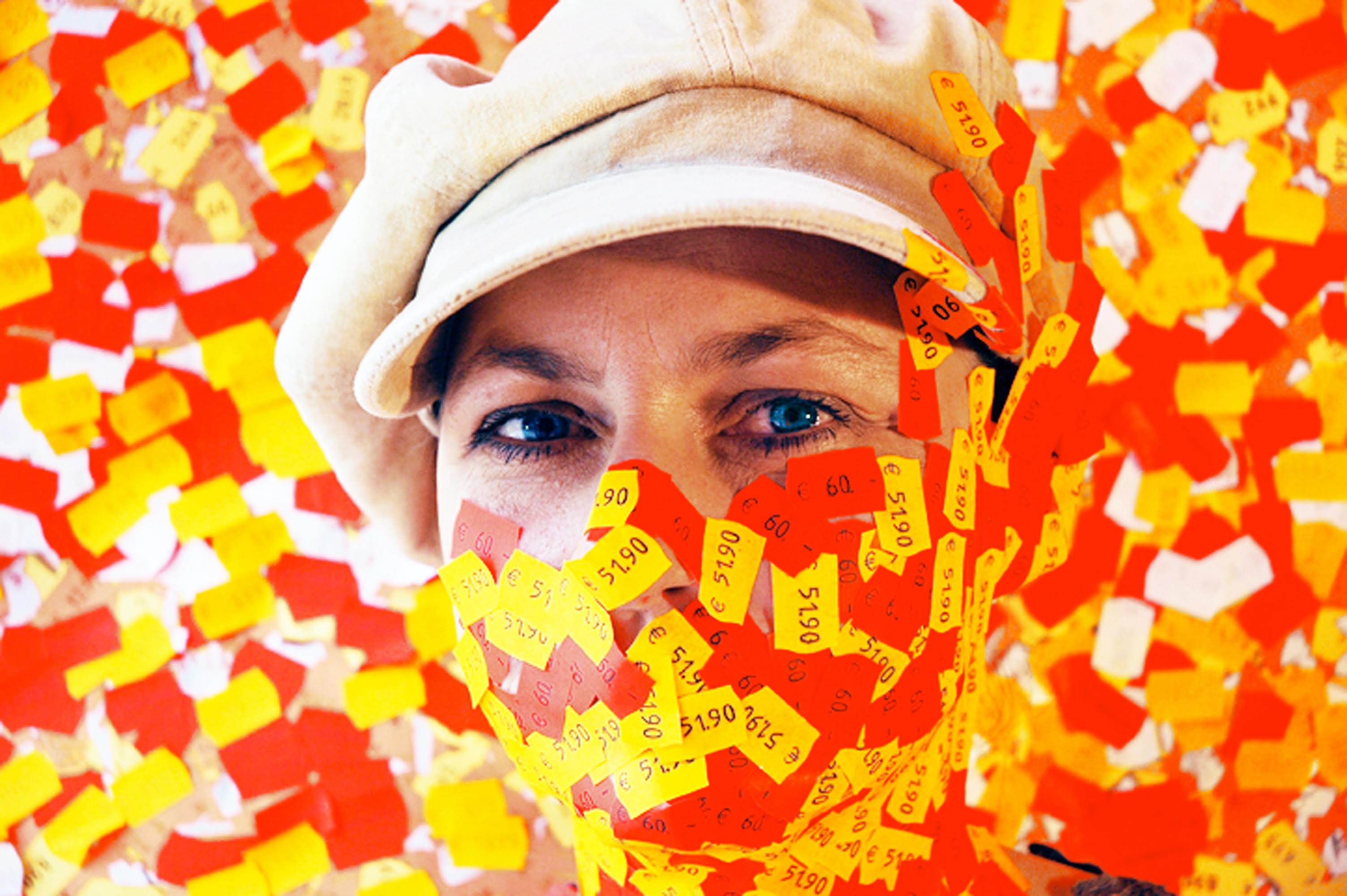 Foto - atelier-dreieck - Künstlerin Kerstin Schultz