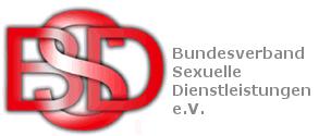 Logo - Netzwerk und Sponsor - BSD