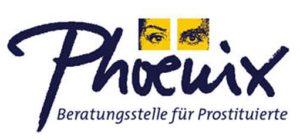 Logo - Netzwerk - Phoenix