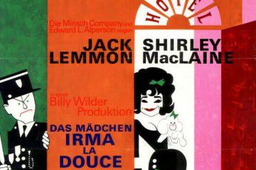 Irma la Douce - Ein Klassiker von 1963
