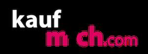 Logo - Sponsor - KaufMich
