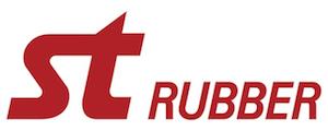 Logo - Sponsor - St Rubber