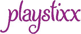 Logo playstixx - Queerer und Feministischer Sexshop