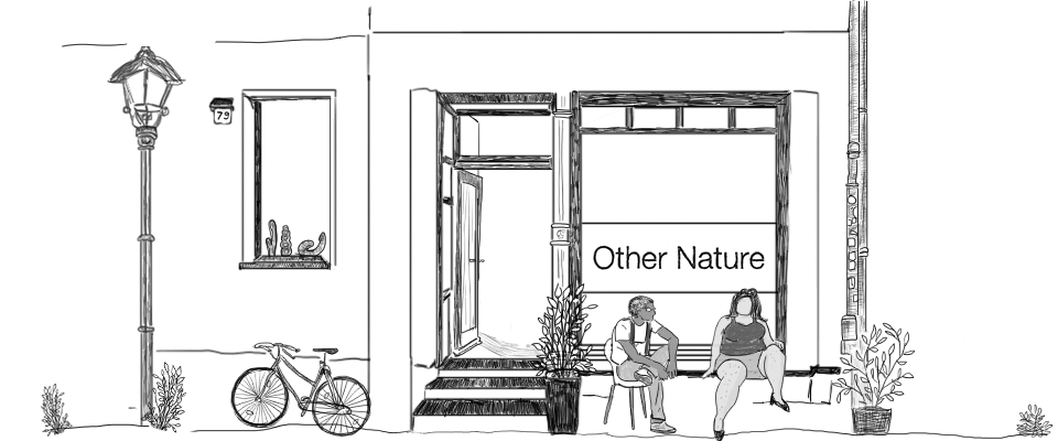 Other Nature - Sexshop aus Berlin Kreuzberg
