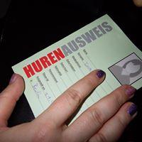 Hurenausweis