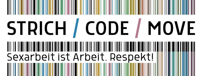 Das funktionierende Strich-Code Cover