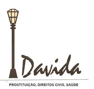 Logo - Davida4 - Fashion label from Brazil